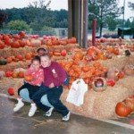 Hunt for that perfect pumpkin… and take pictures!