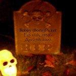 Bobby Boris Picket Thriller Tribute
