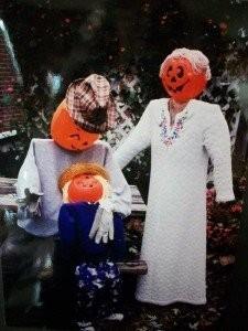 scarecrow-family