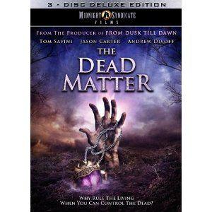 Dead Matter movie