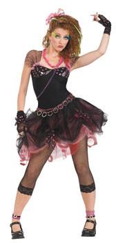 80s Diva Madonna costume