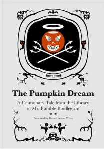 The Pumpkin Dream cover
