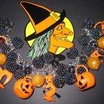 The Halloween Artist Bazaar