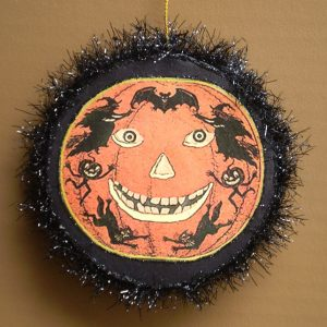 Jack o Lantern Circle by Twilight Faerie