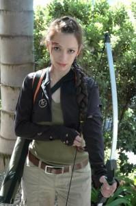 katniss costume