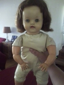 Doll, Before Being Creeped Out