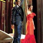 Katniss Fire Ballgown