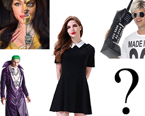 Halloween 2019 Costume Ideas For Girls.Slay Halloween 2019 With These Killer Costume Ideas
