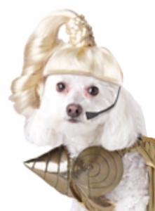 Pup-A-Razzi (Madonna) (Party City)