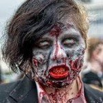 Zombie Costume Walking Dead