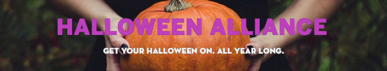 Halloween Alliance