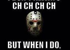 funny Jason Halloween