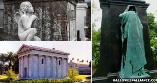 haunted-cemeteries
