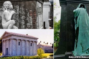 haunted-cemeteries