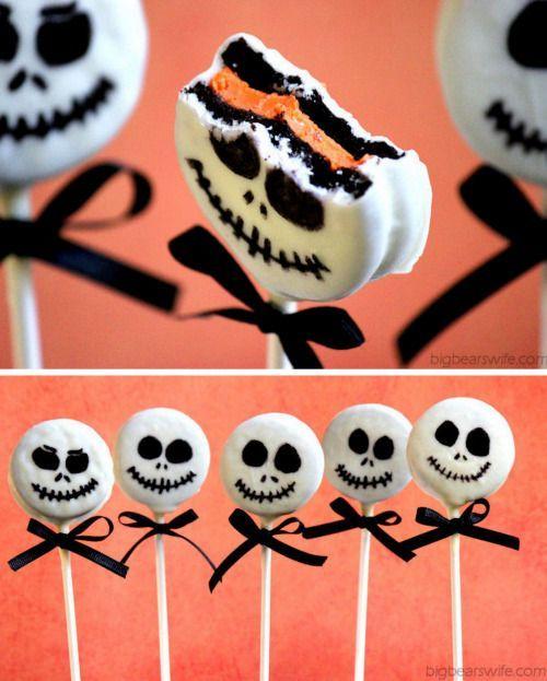 Best Of Pinterest Halloween Food Ideas Halloween Alliance