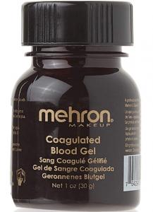 Mehron coagulated blood costume makeup