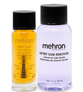 spirit gum and remover kit