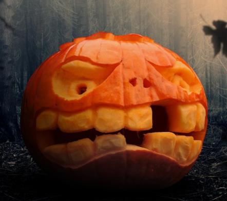 Advanced pumpkin carving techniques