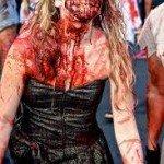 zombie Prom queen2